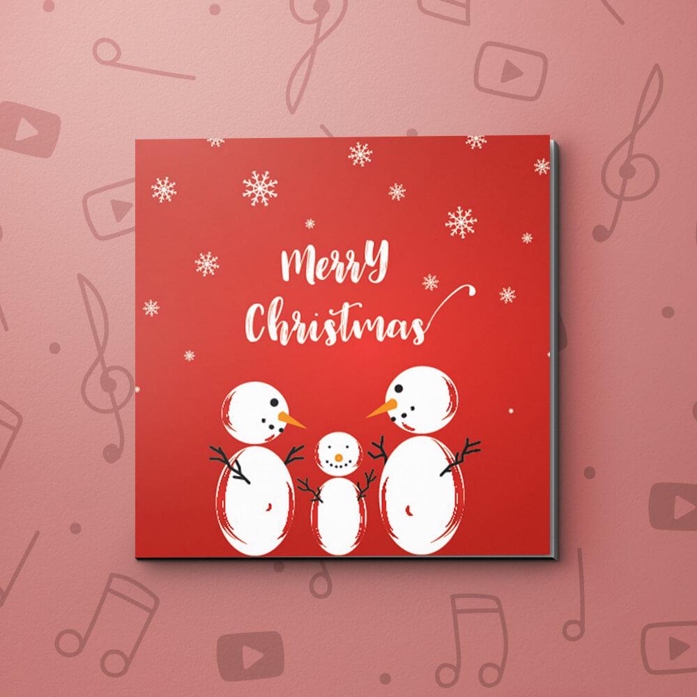 Melting Heart Video Greeting Card Bigdawgs Greetings