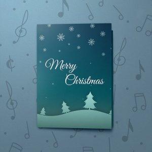 Christmas Night – Musical Christmas Card