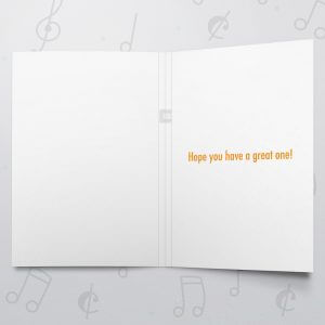 Birthday Wishes with Candles – Musical Birthday Card