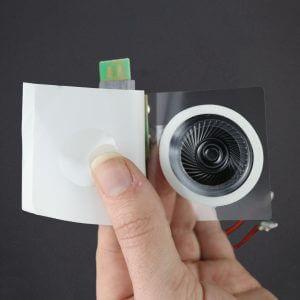 DIY Kit - 3 Button Sound Module - 200 Sec